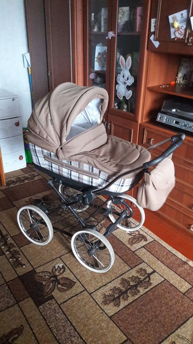 Продается коляска марита