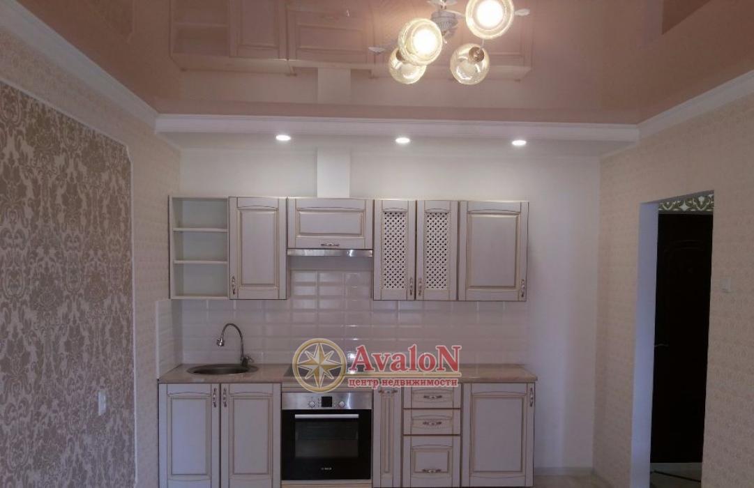 Заселитесь первыми в квартиру со свежим ремонтом!