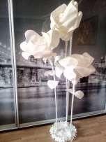 Ростовые цветы для праздников