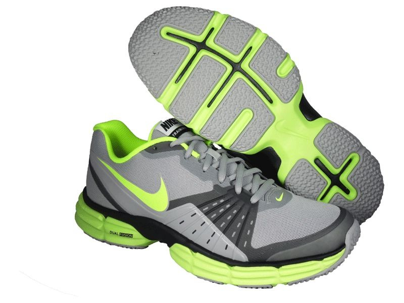 Кроссовки Nike Dual Fusion