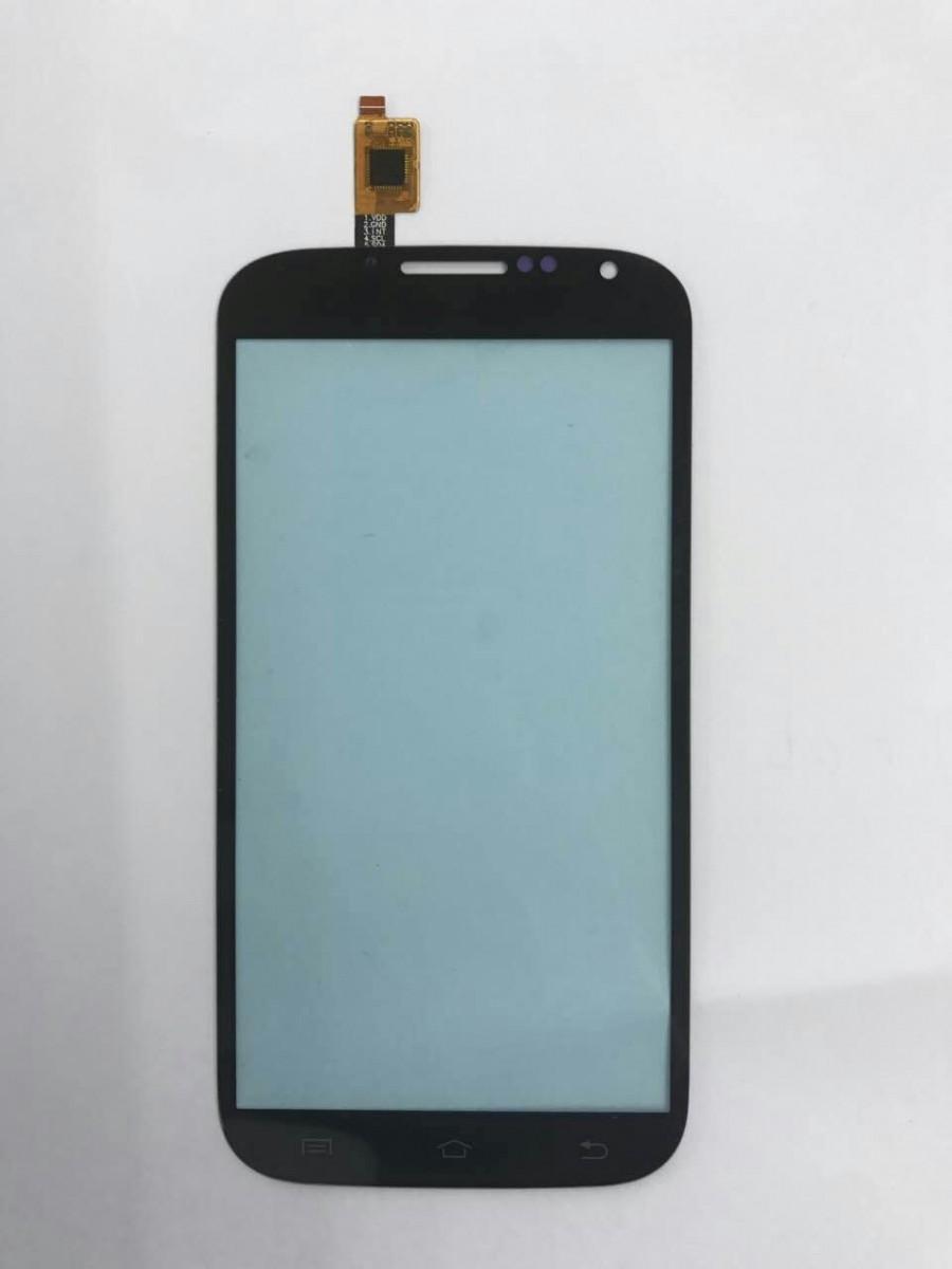 Сенсорный экран Qumo Quest 503/Ergo smarttab 3g 5.0