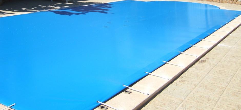 Консервация бассейнов