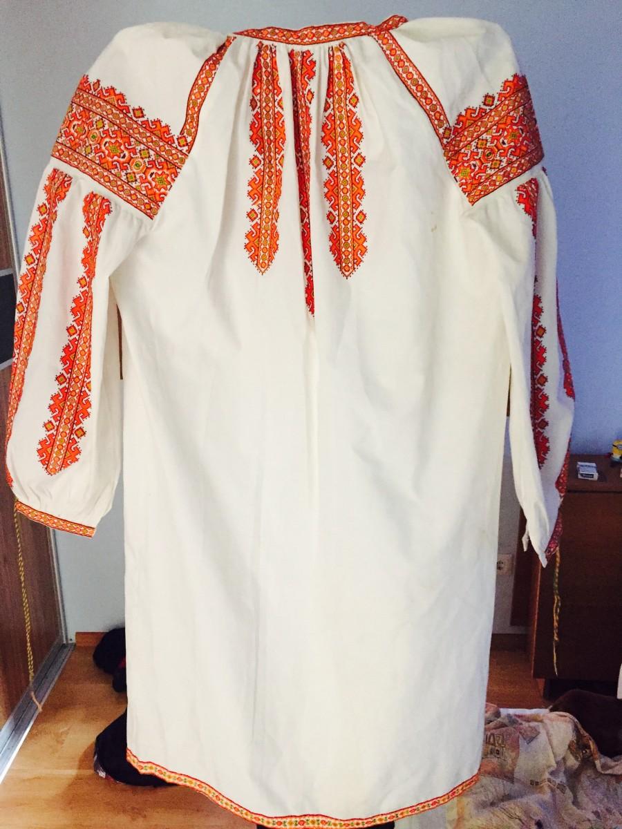 92ab43b930d99f Продам вишите плаття: 7 500 грн - мода і стиль, одяг/ взуття у ...