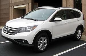 Honda cr-v капот бампер фара зеркало стоп двери
