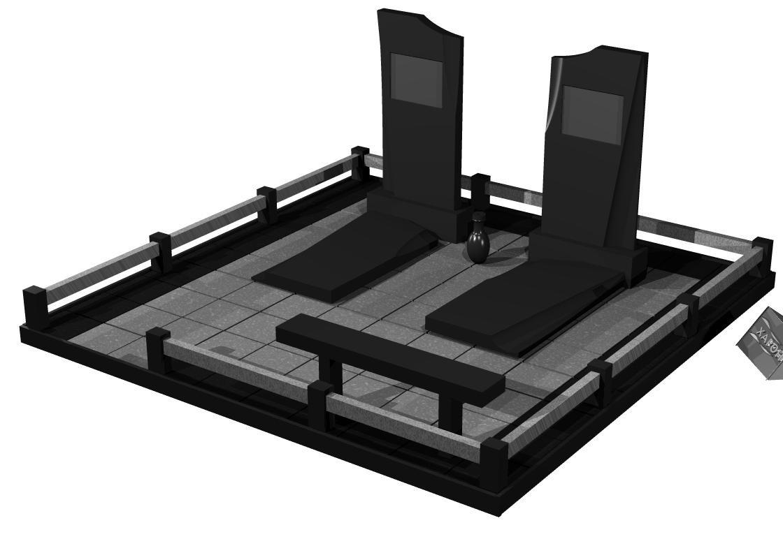 памятники гранитные, памятники из полимербетона,лавочки и столы из гра