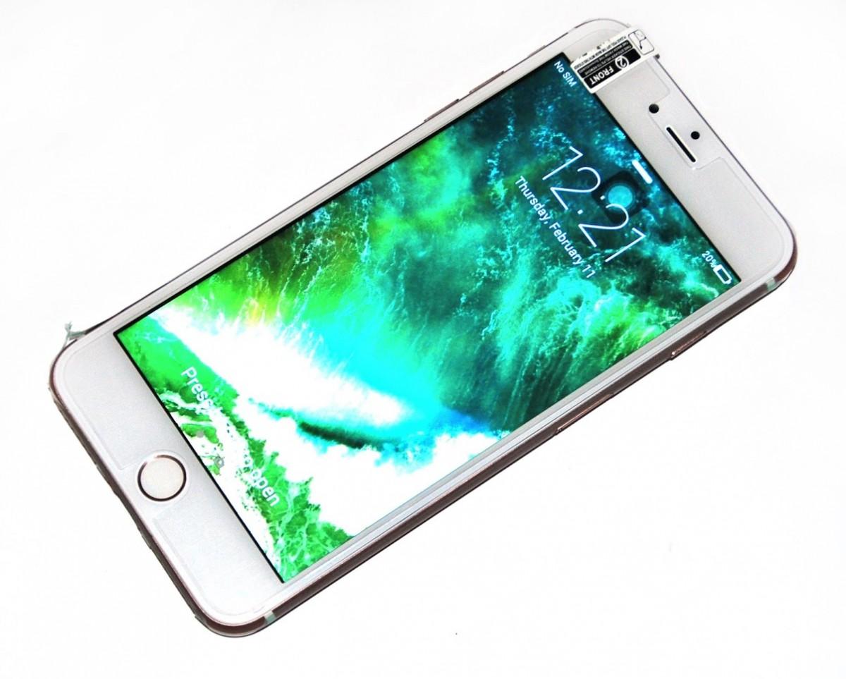 iphone 7 plus метал 8GBчерный, золото, розовый, красный