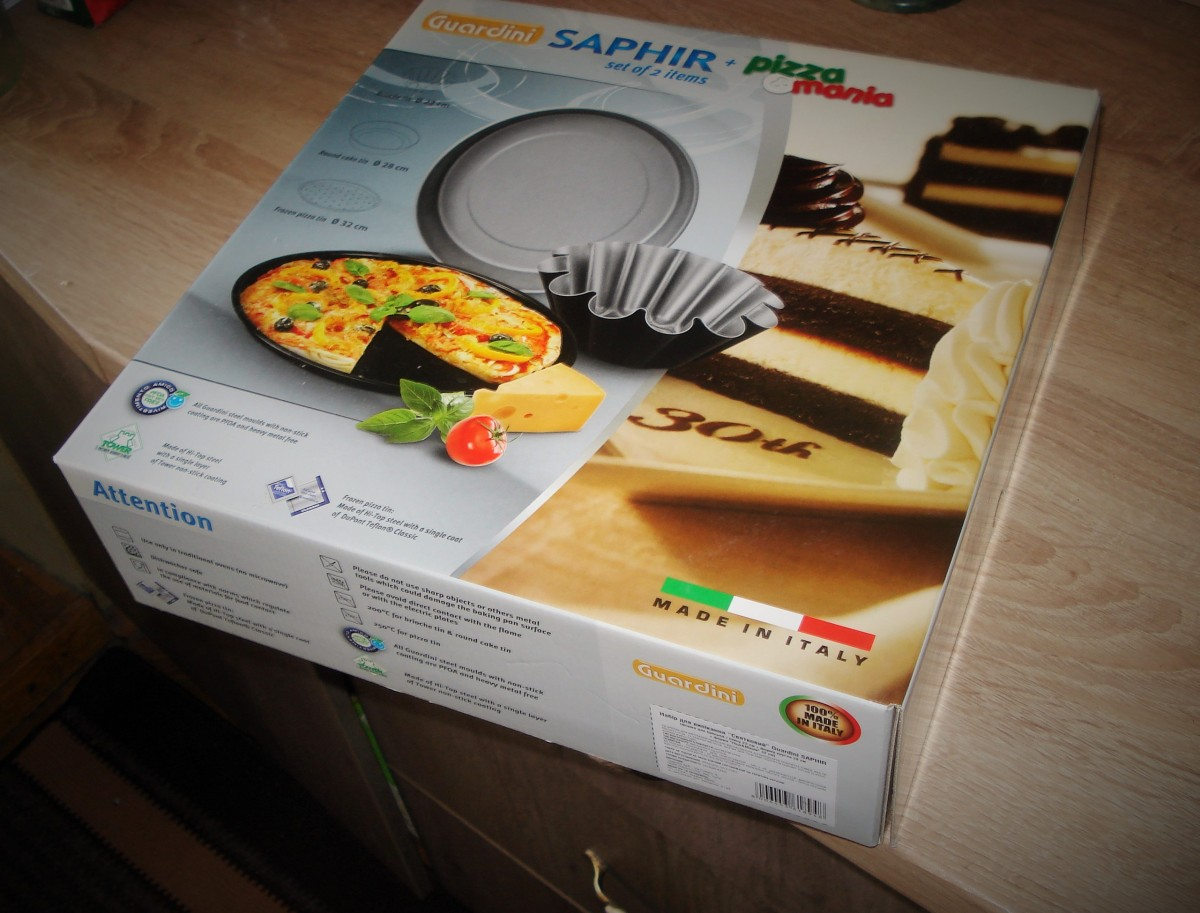 Набор для пиццы, и запеканий. 3 в 1.