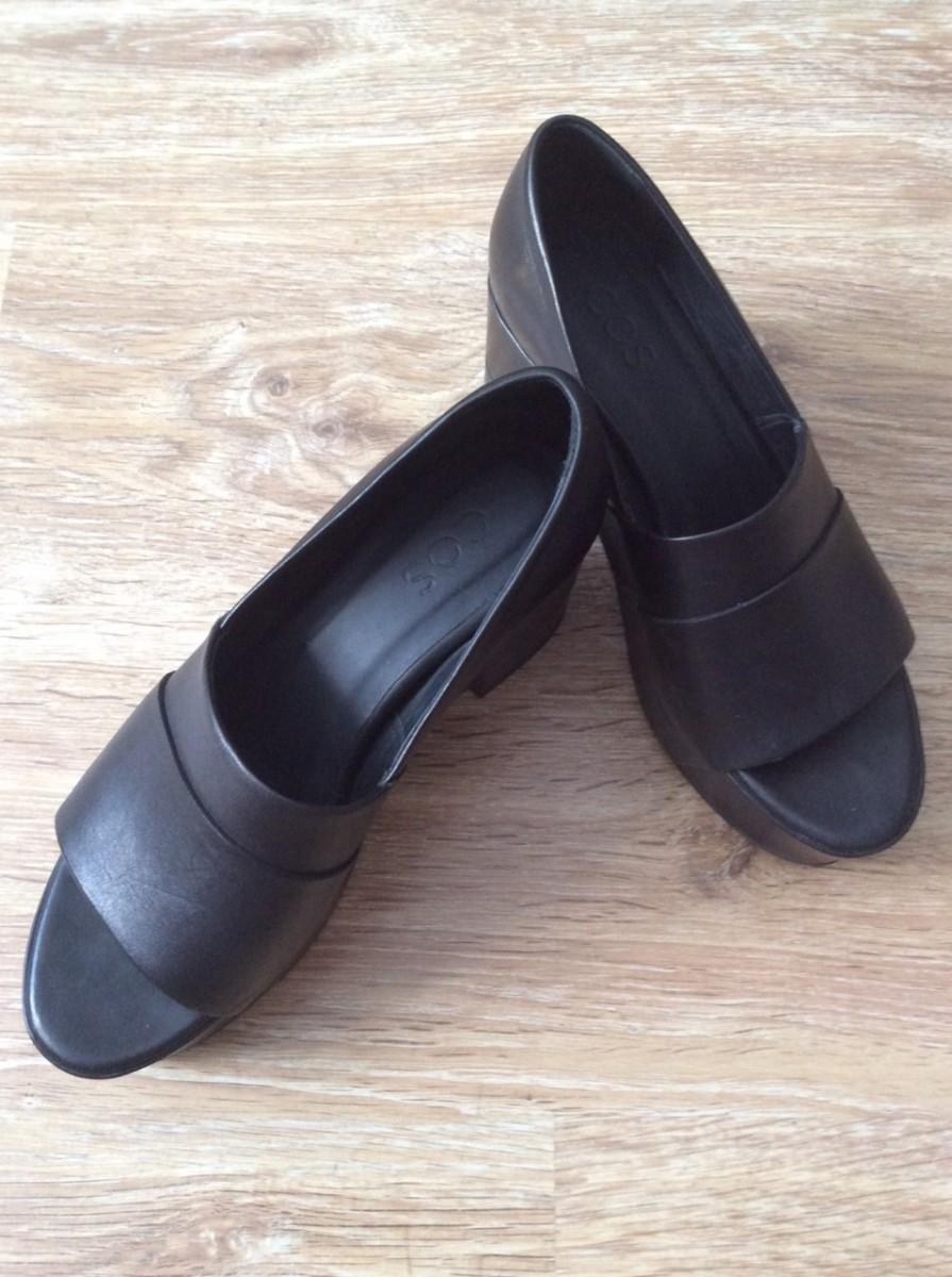 Туфли COS