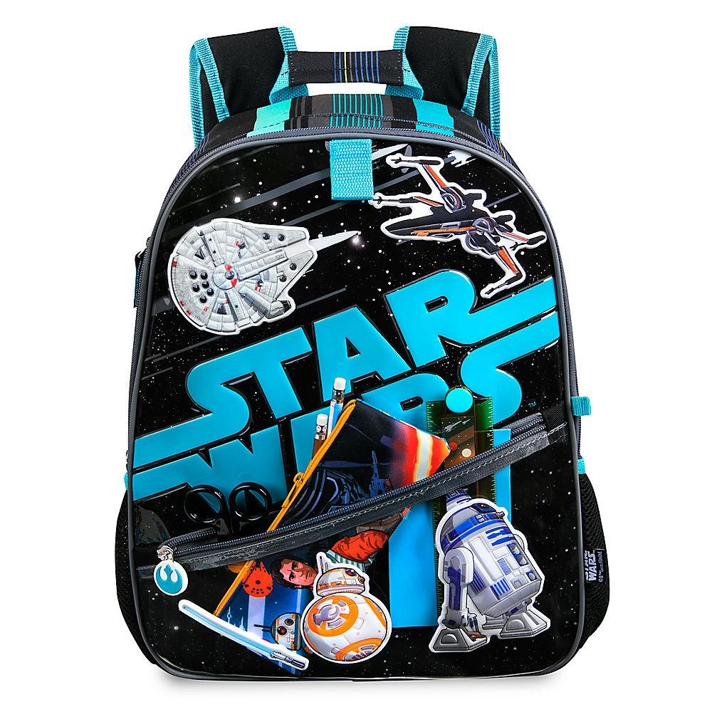 Рюкзак Звездные войны, Disney