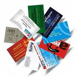 візитки, флаєра, пластикові картки, вивіски