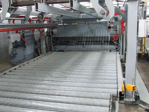 Работа в Польше на производстве ограждений из металла