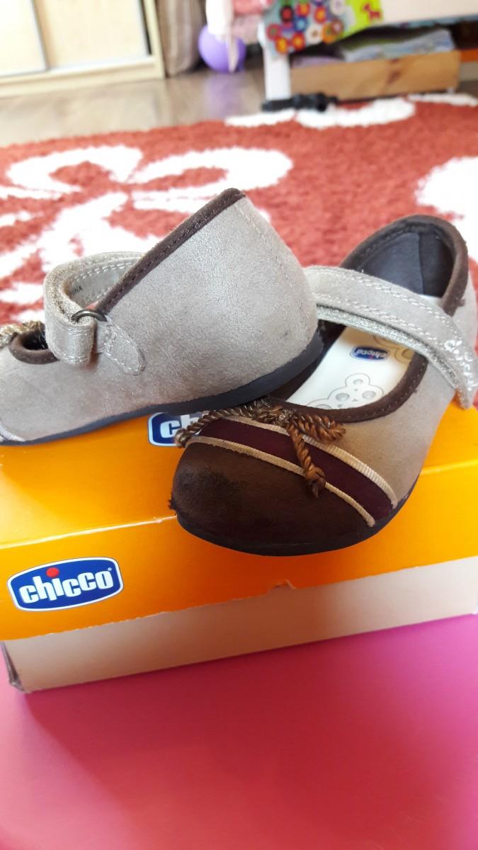 ef16d106576e57 Черевички Chicco: 85 грн - Дитячий світ / Дитяче взуття Київ на Оголоша