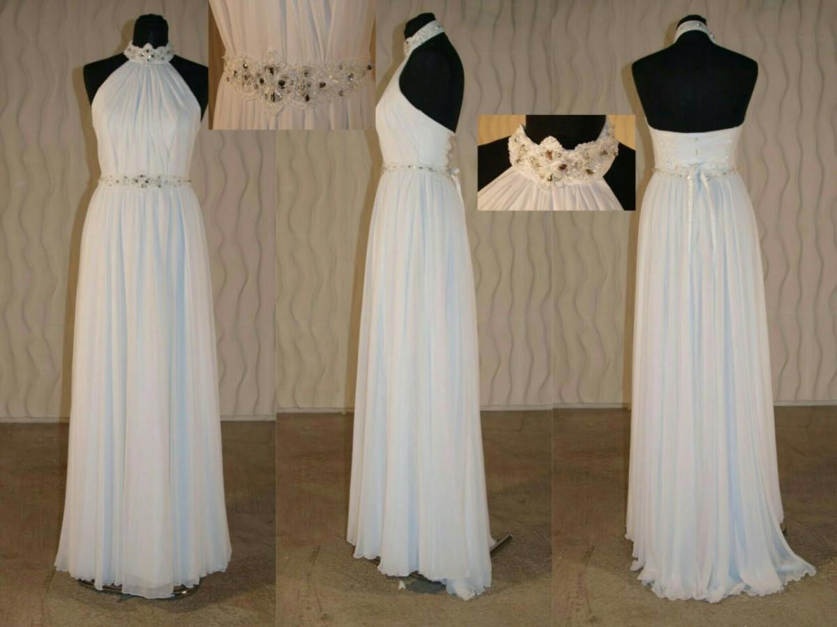 Свадебное плтье