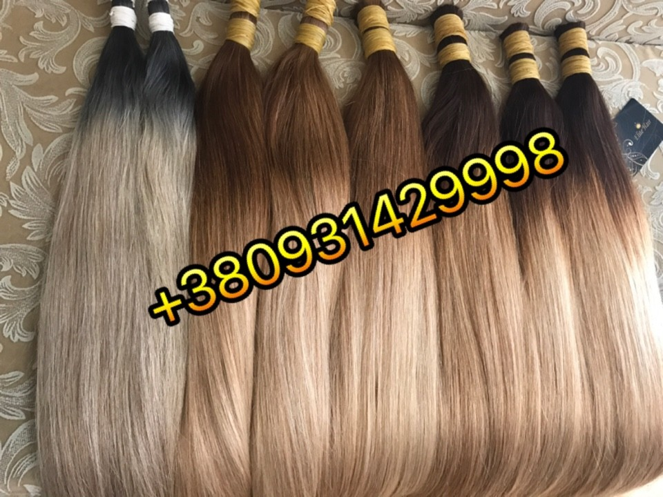 Продажа натуральных волос, наращивание волос, парики
