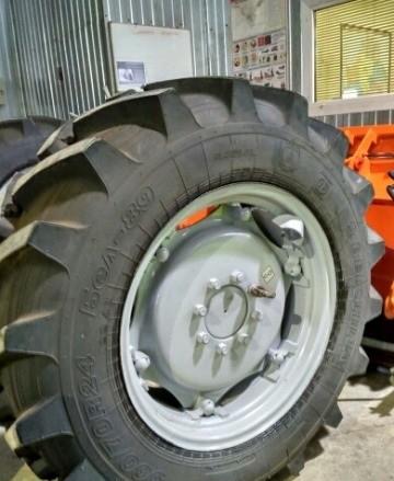 Продам  МТЗ 92П балочный передок новый с колесами