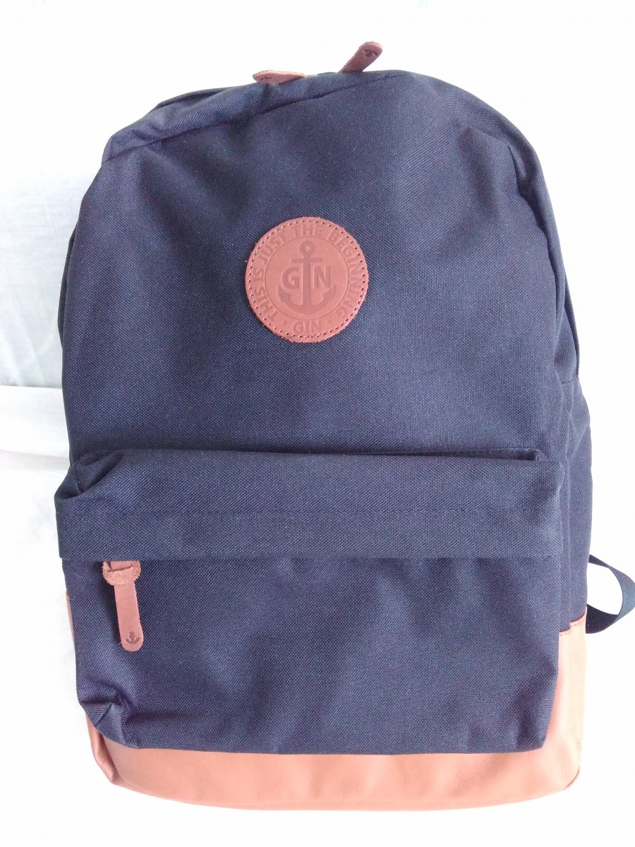 Рюкзак GIN новый