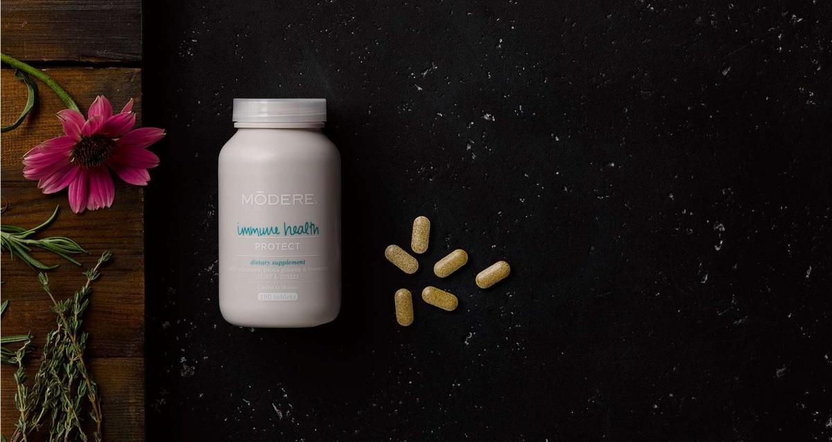 Immune Health Modere VMM Neways - иммуномодулятор 180 табл