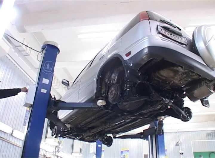 Антикоррозийная обработка авто, антикор автомобилей Noxudol