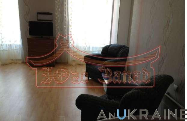 Продажа 2-х комнатной квартиры на Ланжероновской, 2/3, код-655549