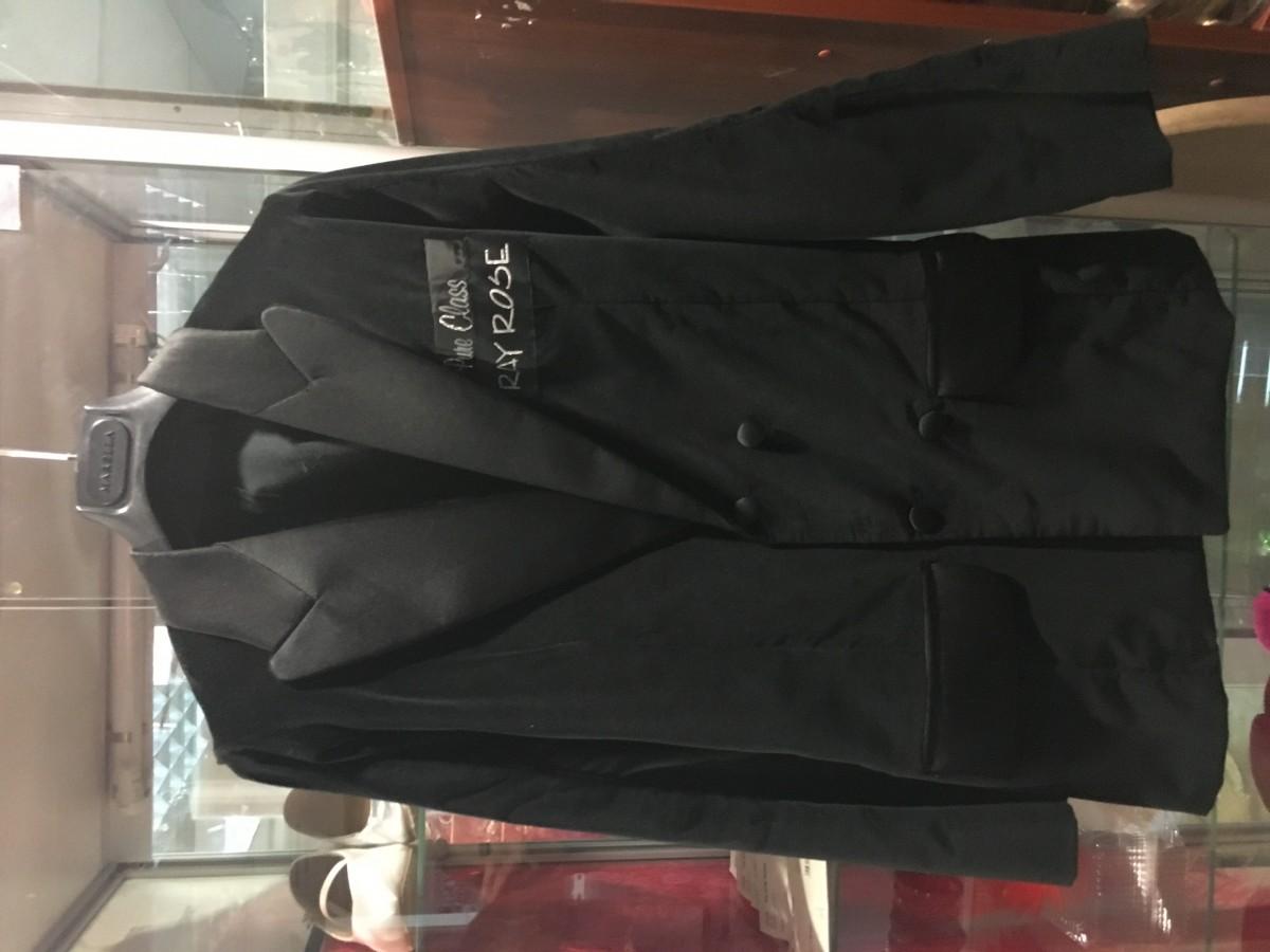 Рубашка - пиджак для бальных танцев