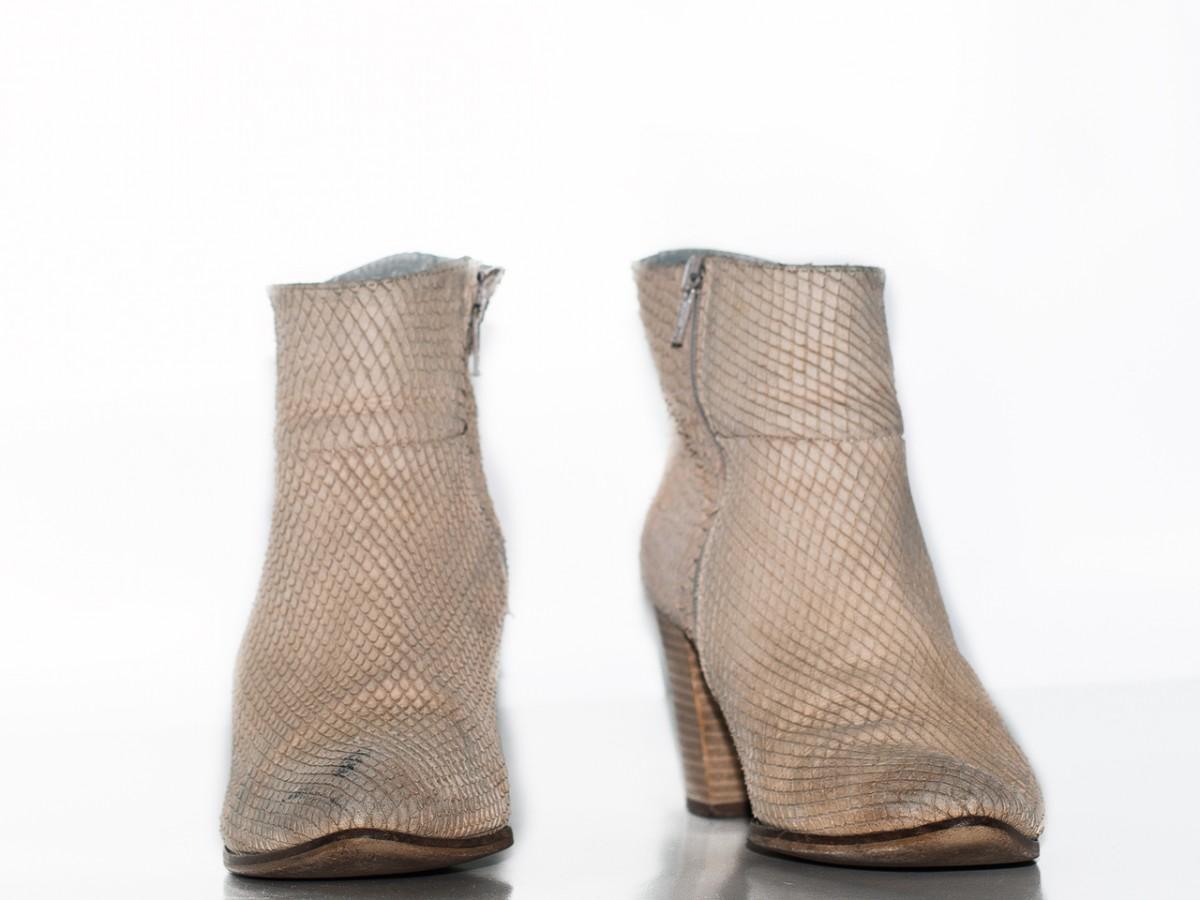 Женские полу сапоги женская обувь