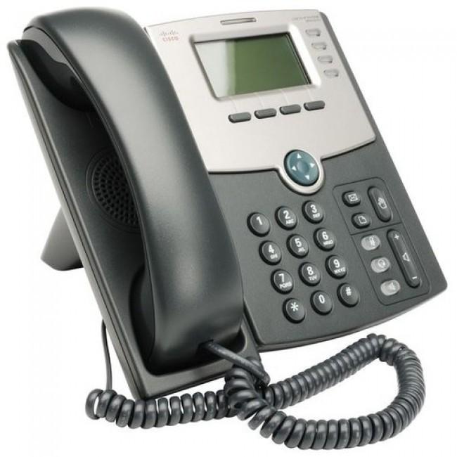 IP-телефон Cisco SB SPA303-G2