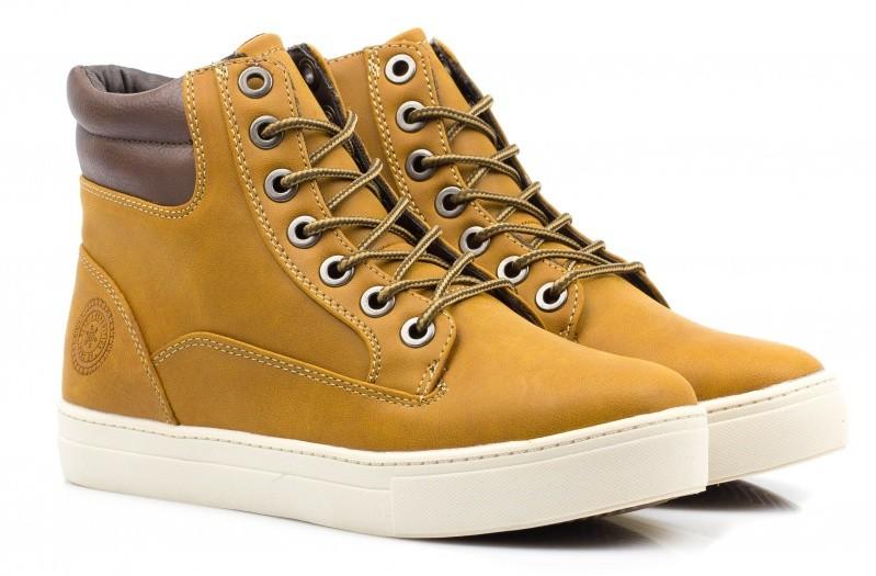 Осенние демисезонные ботинки слипоны