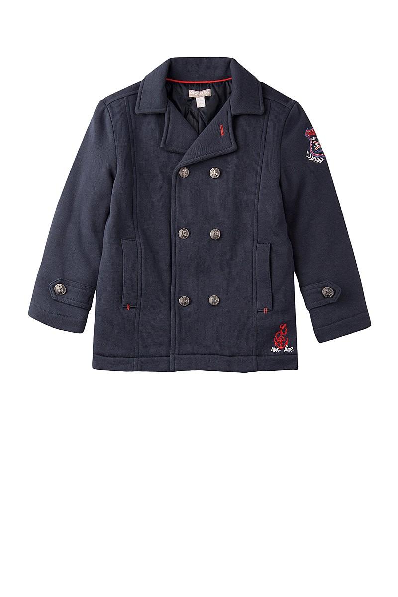 Пиджак джерси, французской марки ORCHESTRA