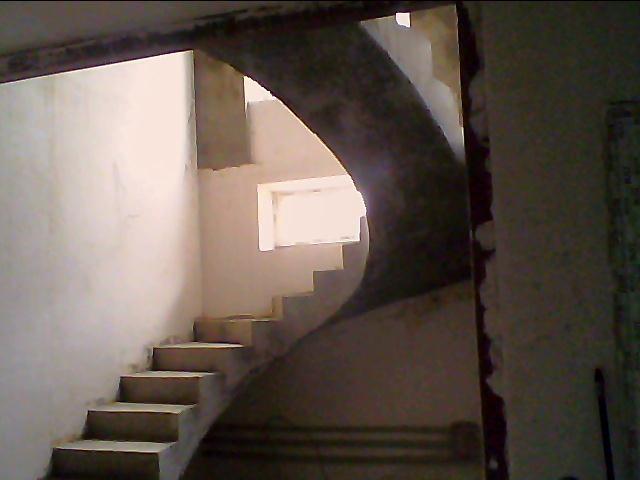 Лестницы бетонние