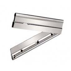 Металлический зажим лезвий для чистки окон(СК490 )