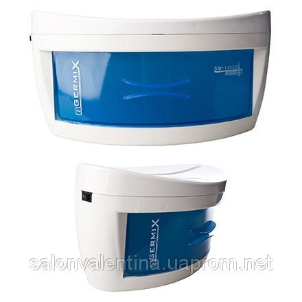 Стерилизатор ультрафиолетовый Germix для стерилизации инструментов!