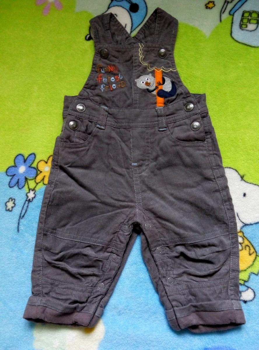 Комбинезон (штаны) и бодик (футболка), костюм, комплект