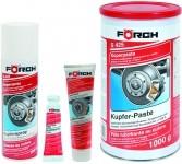 Медная смазка / паста Forch S425