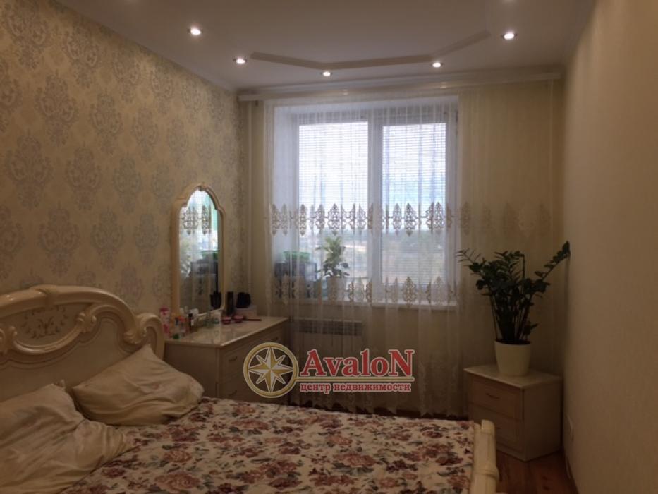 Квартира с отличным ремонтом на Заболотного.