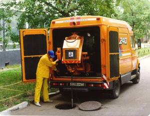 очищення, ремонт, монтаж, відеодіагностика Трубопроводів - каналізацій