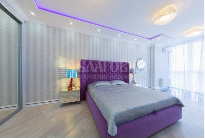 Продам красивую дизайнерскую 4-х комнатную квартиру Коновальца (Щорса)