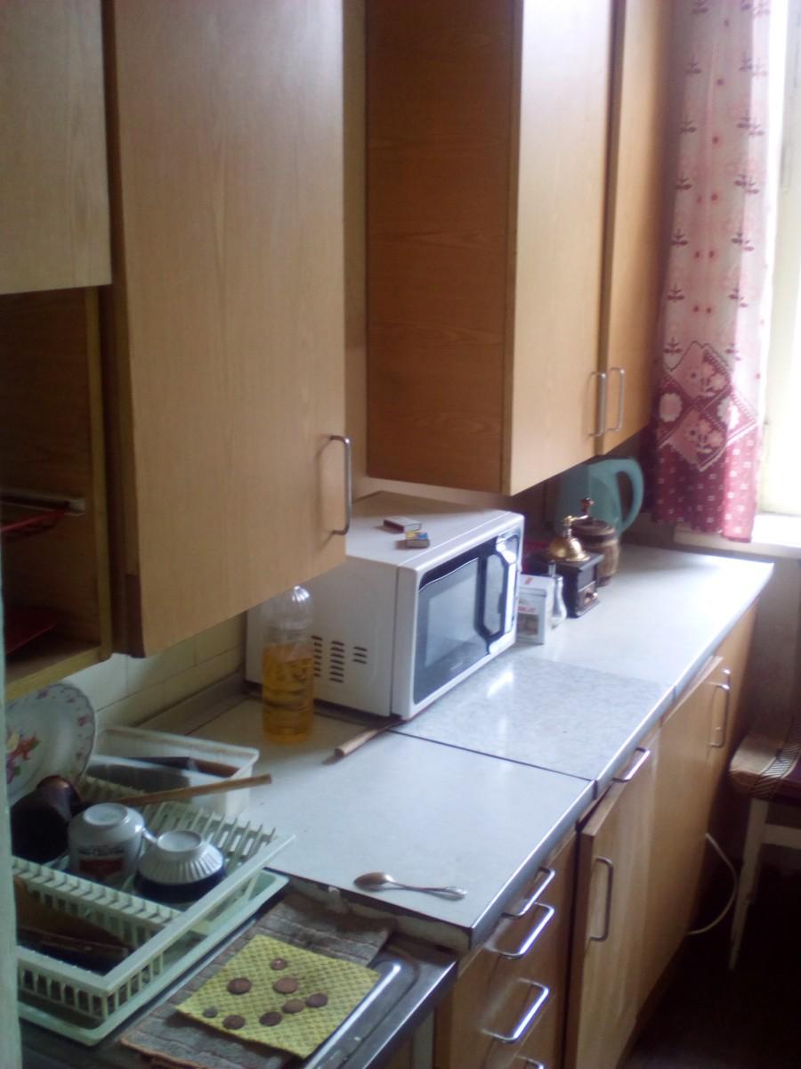 Двухкомнатная квартира на Нивках в долгосрочную аренду