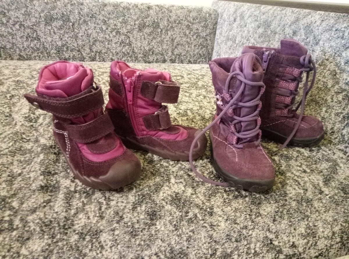 Зимові сопожечки  80 грн - Дитячий світ   Дитяче взуття Рівне на Оголоша ae7cc1ea62fa2