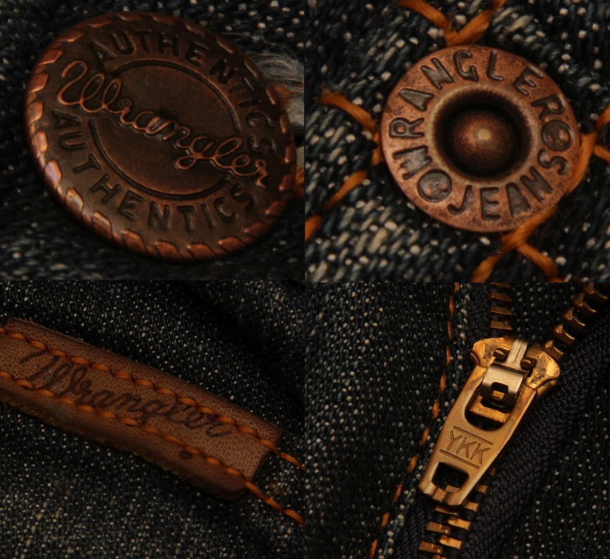 Wrangler 32x32 джинсы, оригинал в идеальном состоянии.
