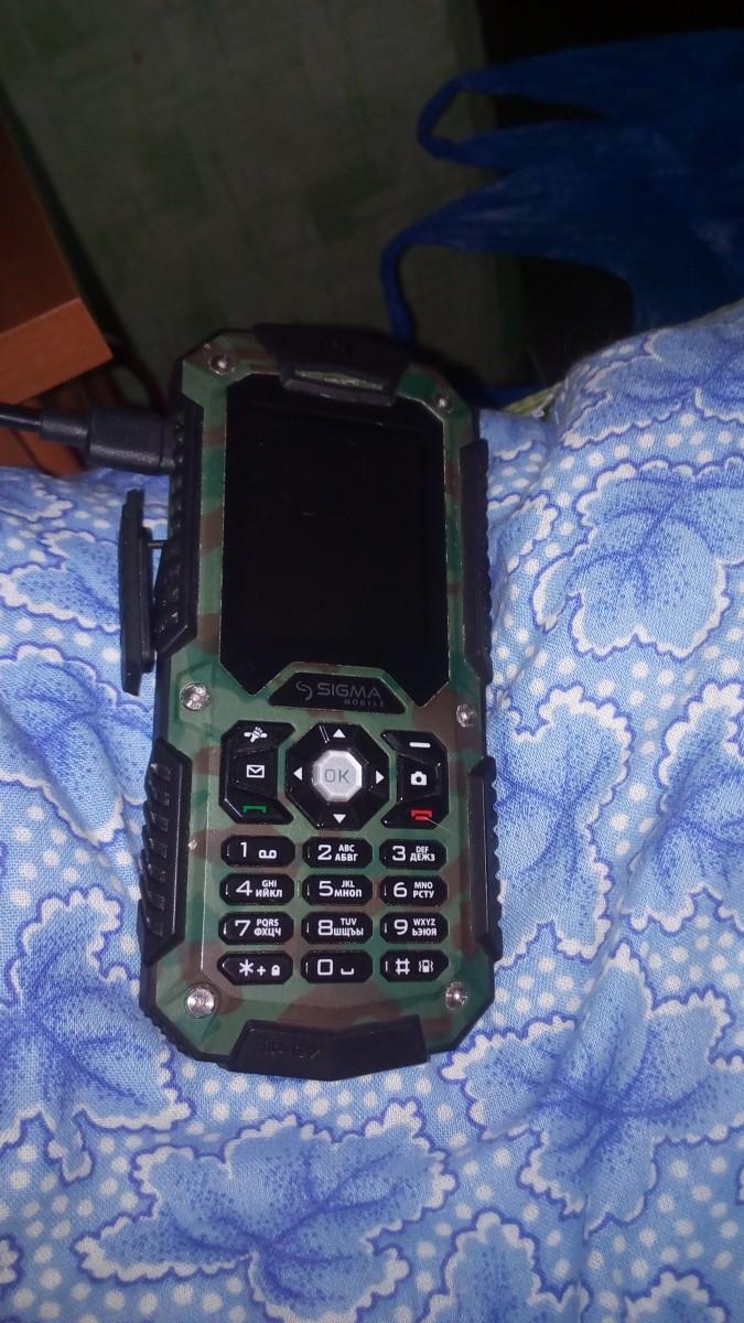 Телефон в отличном состоянии