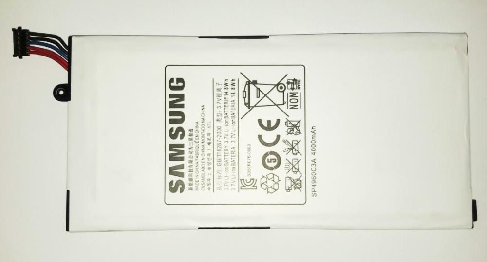 Аккумулятор Samsung SP4960C3A для планшета P1000 Galaxy Tab 7.0
