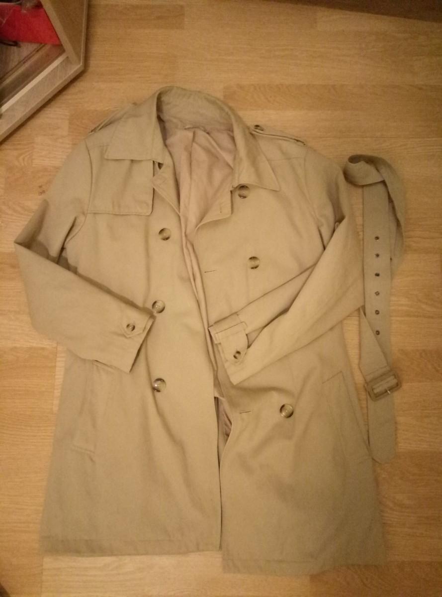 Пальто 3suissescollection  250 грн - Мода і стиль   Одяг  взуття ... d4d252463c240