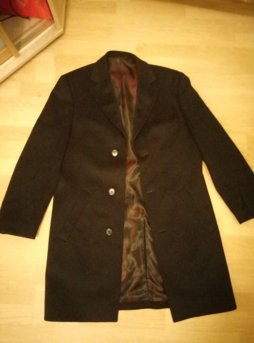 пальто   куртка   плащь  300 грн - Мода і стиль   Одяг  взуття Львів ... 587559cced99c