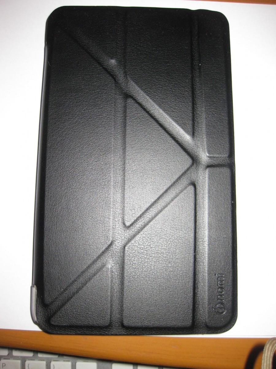 Чехол для планшета Nomi Y-case Nomi C07004g/C07008g Black