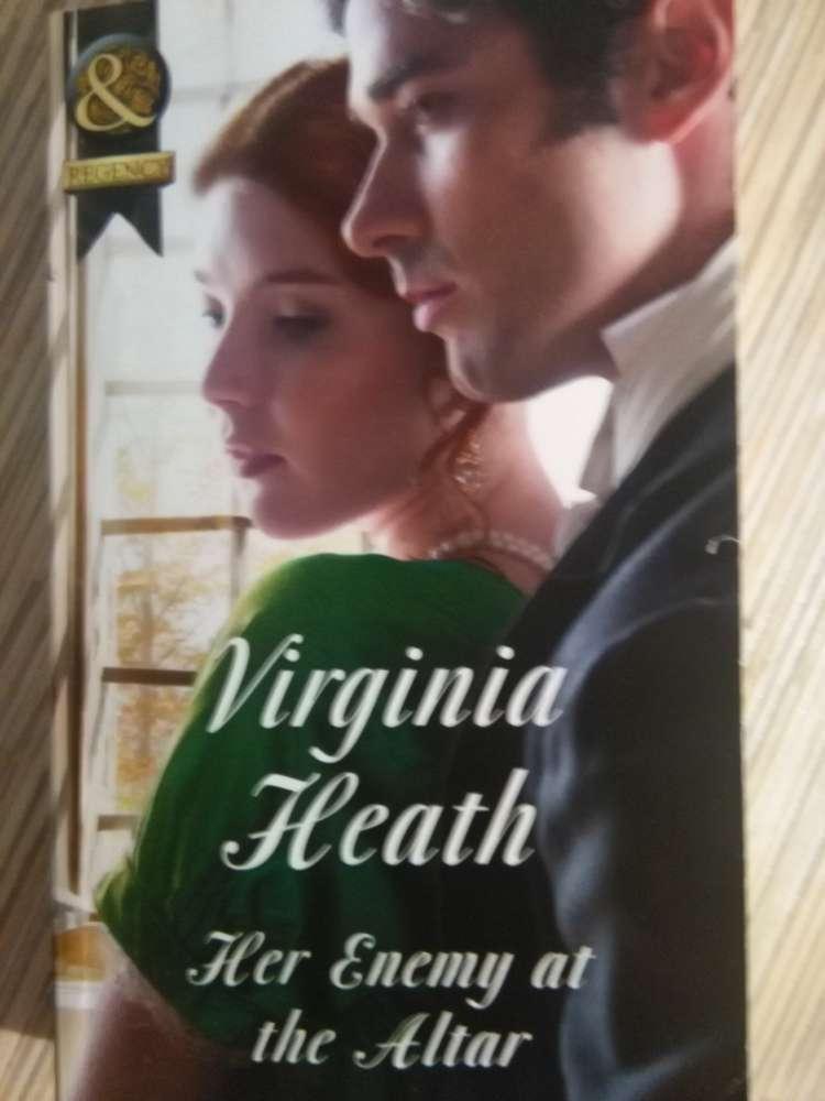 Virginia Heath
