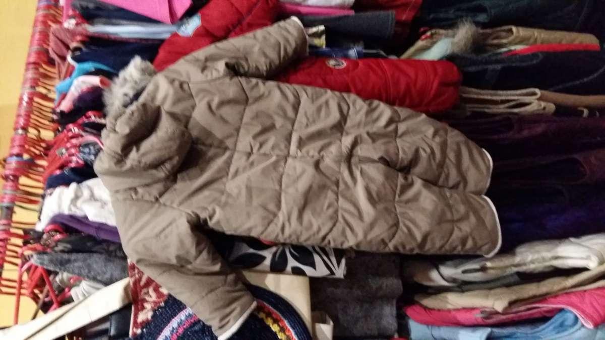 Демосизона курточка на 2-4р з Німеччини  350 грн - Дитячий світ ... eef8a14e8bd96