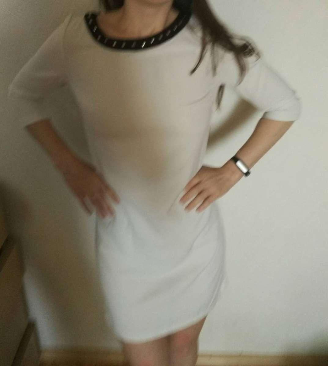 Платье Mohito