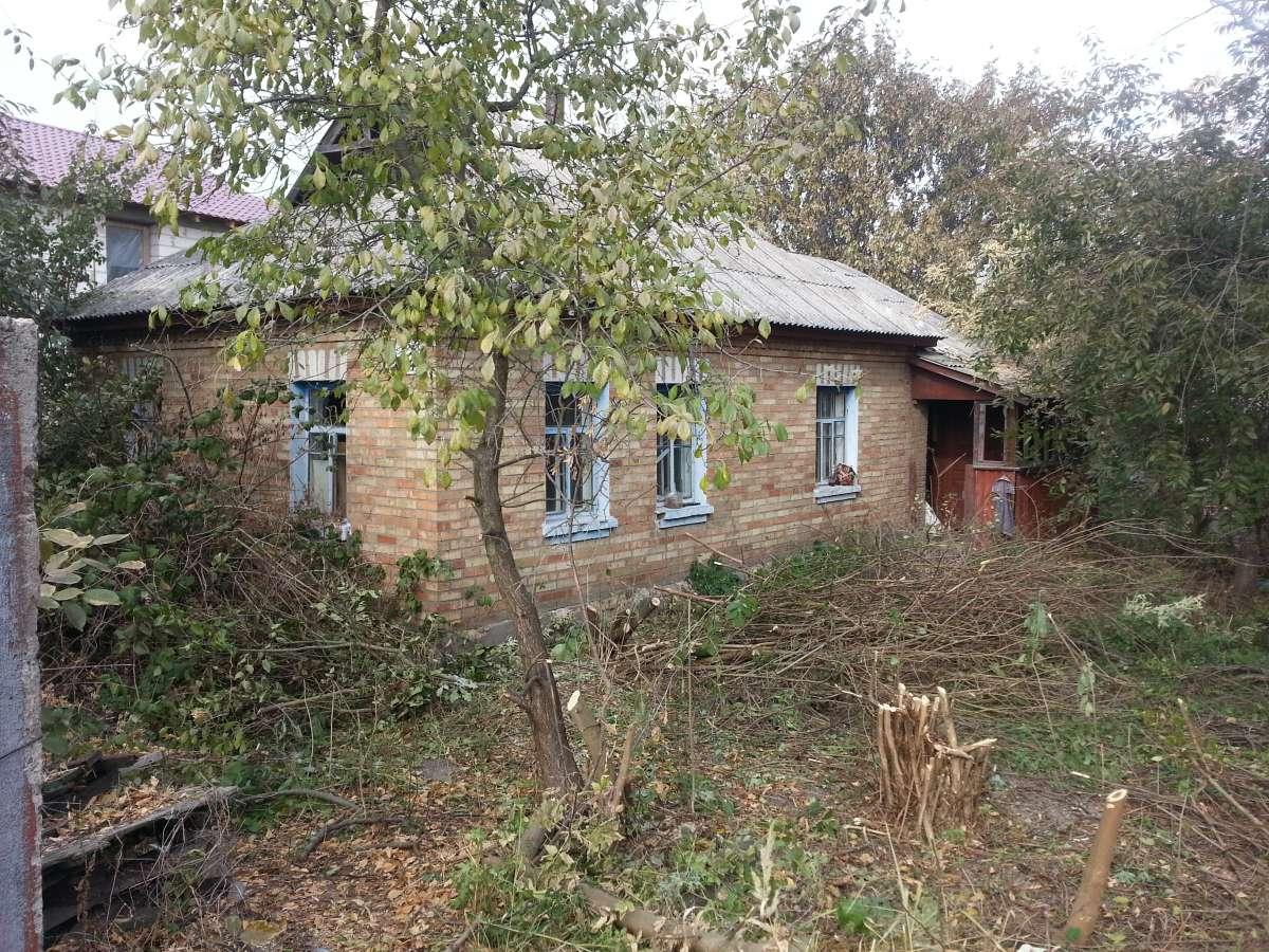 Продам участок в Дымере