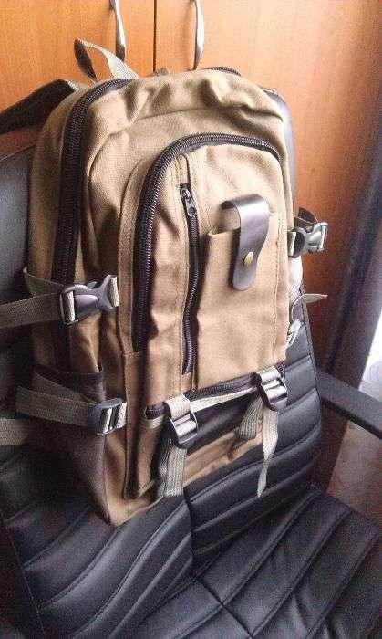 Стильный, качественный городской рюкзак