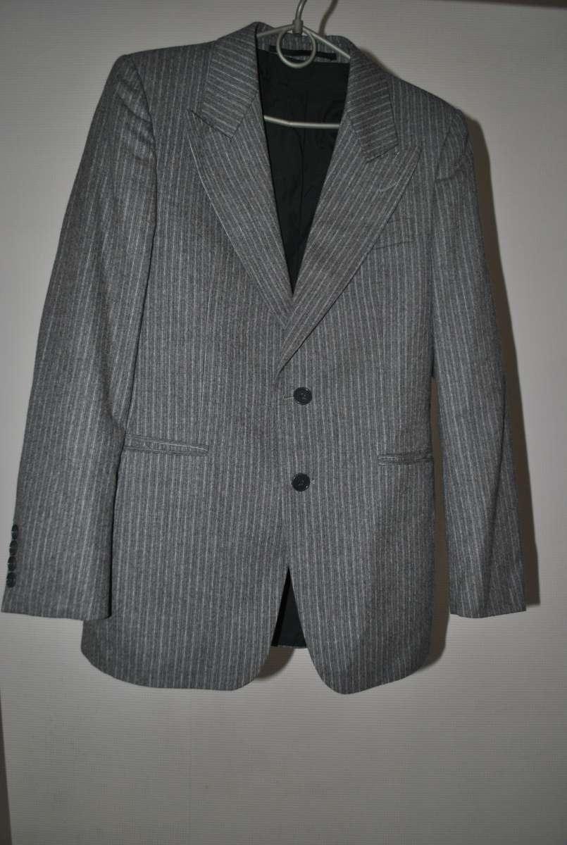 Отличный, шерстяной, мужской пиджак Romeo 48 размера.